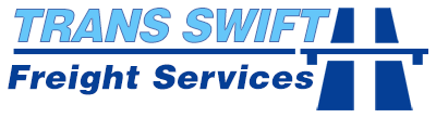 Transswift Freight Services Logo